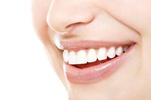 綺麗な白い歯