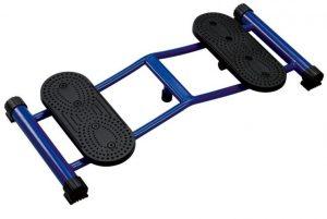 脚のトレーニングマシーン