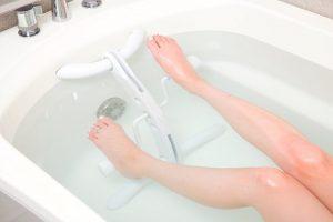 furost お風呂用エクササイズバイク