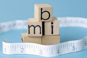 BMI メジャー
