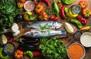 魚と香辛料