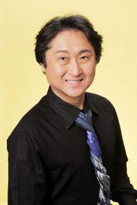 TEETHART代表 Dr.TSUBAKI (椿 知之)