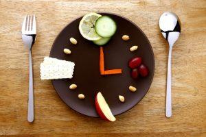 ダイエットの食事