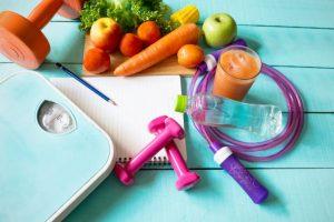ダイエット道具