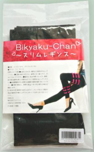 Bikyakuchan