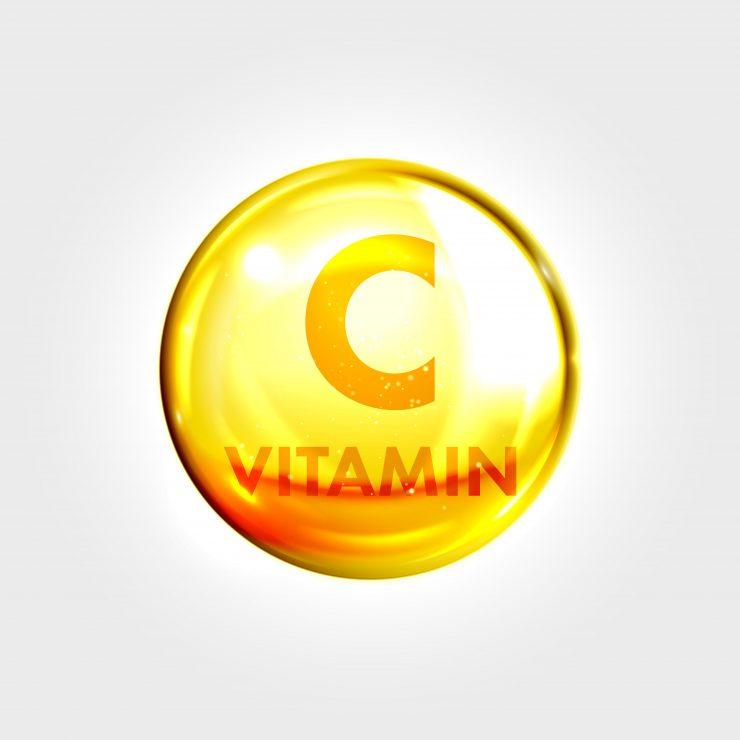 ビタミンの写真