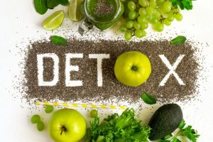 Dextox