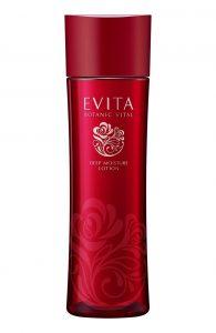 エビータ ボタニバイタル ディープモイスチャー ローション III濃密しっとり 無香料 化粧水