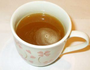 黒糖レモン生姜茶♪愛知県豊田市の漢方薬局