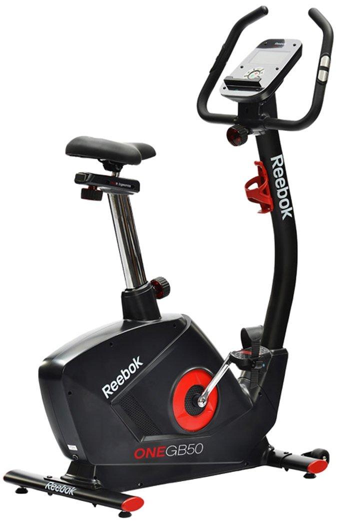 Reebokフィットネスバイク